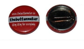 25mm Button selbst gestalten Motiv nach Vorlage Buttonproduktion