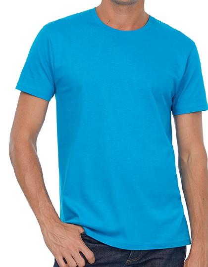 T-Shirt B&C #E150 inkl.Druck