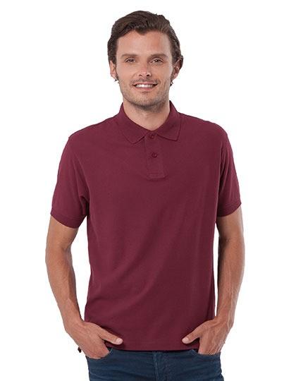 SPARPREIS 20 Polo-Shirts inkl. Druck ideal als Werbegeschenk, für Messen oder ähnliches