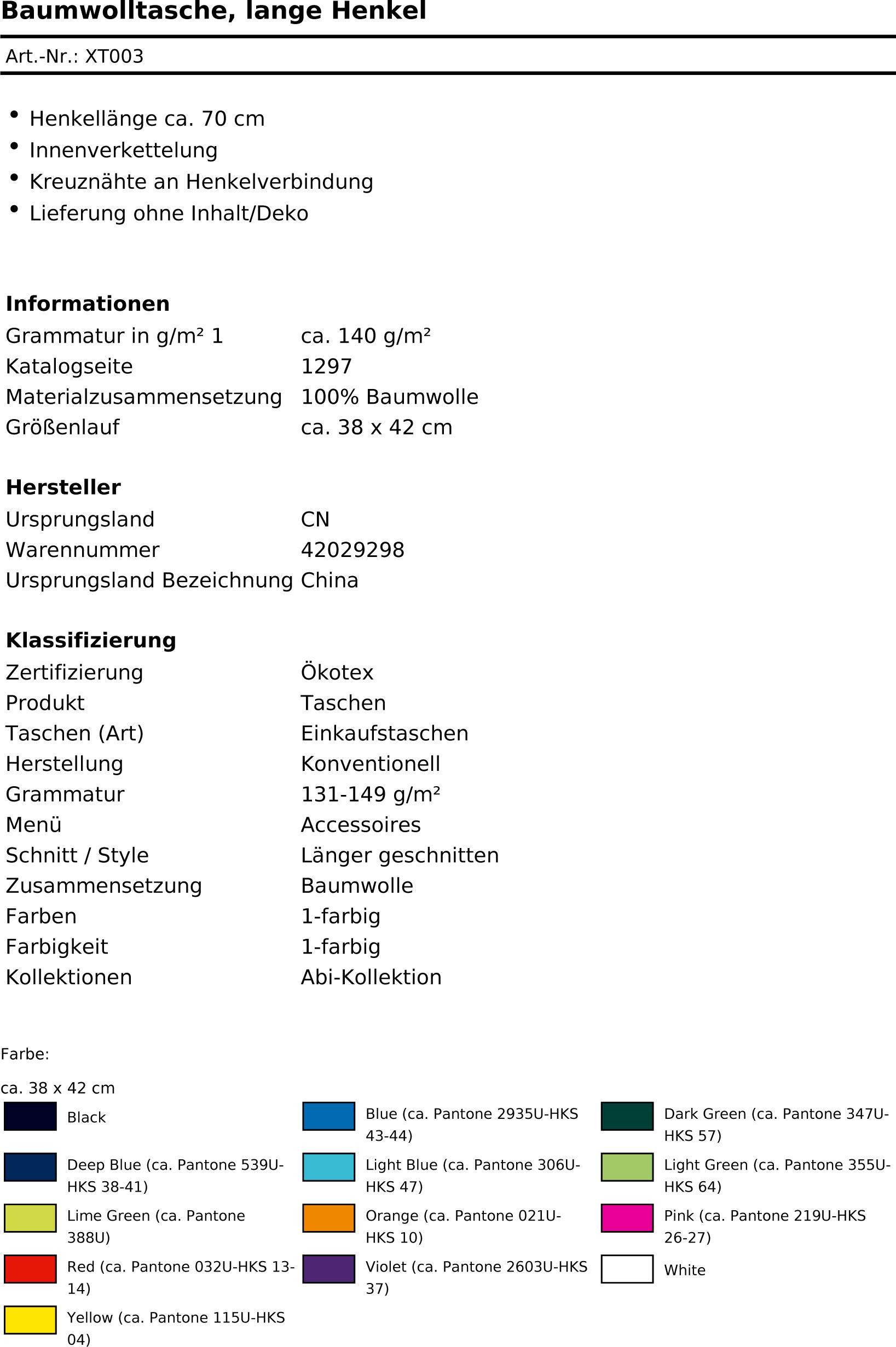 baumwolltasche-Xt003