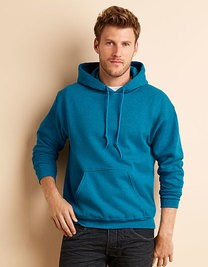 Gildan Hooded Heavy Blend™ inkl. Druck