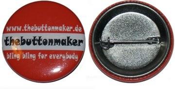 37 mm Button selbst gestalten Motiv nach Vorlage Buttonherstellung