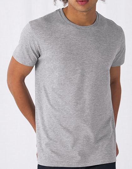 B&C Organic E150 T-Shirt inkl. Druck Fairtrade